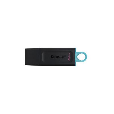 2. Pendrive Kingston DataTraveler DTX/64GB kingston