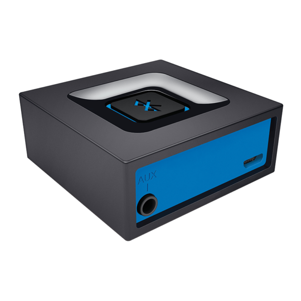 Logitech Receptor De Audio Inalámbrico Bluetooth 980-001277