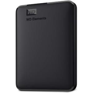 Western Digital Wd Elements Portable External Disco Duro