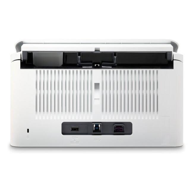 Hp Scanjet Flow 5000 S5 Document Scanner Usb 3.0 216 X 3100
