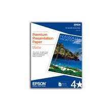 1. Papel Epson Matte S041257-ML epson