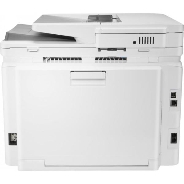 Hp Mfp M283Fdw Impresora / Escáner / Copiadora Laser Color