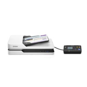 1. Epson Ds-1630 Escáner B11B239201 epson
