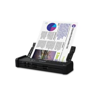 2. Epson Ds-320 Escáner B11B243201 epson