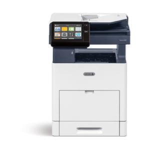 2. Impresora Multifuncional Láser B605V_S xerox