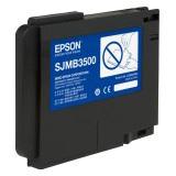 1. Epson Caja Mantencion C33S020580 epson