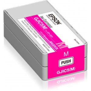 1. Epson Tinta Magenta C13S020565 epson