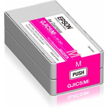 2. Epson Tinta Magenta C13S020565 epson