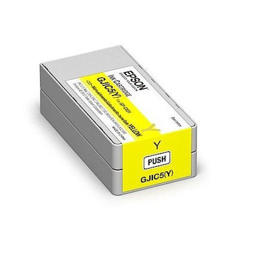 1. Epson Tinta Amarillo C13S020566 epson