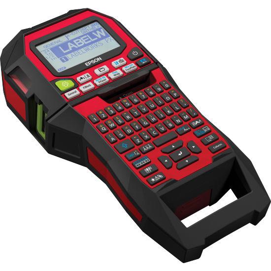 1. Rotuladora Epson Lawelworks C51CE51140 epson