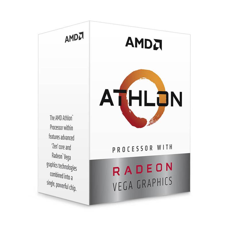 1. Amd Procesador Athlon™ YD3000C6FBBOX amd
