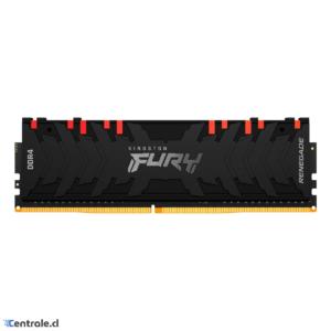 1. Memoria RAM 8GB KF432C16RBA/8 kingston