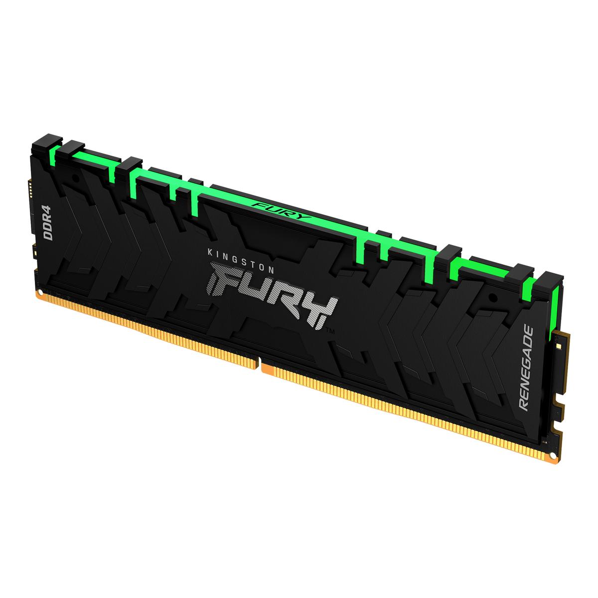 Kingston-Fury Kingston Fury Ddr4 Sdram 8 Gb 3600 Mhz Cl16
