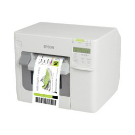 1. Epson TM C3500 C31CD54011 epson