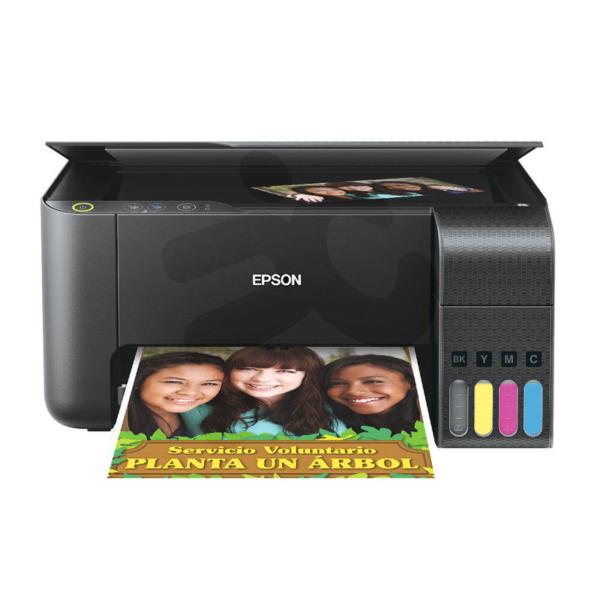 2. Multifuncional Color Epson C11CG87303 epson