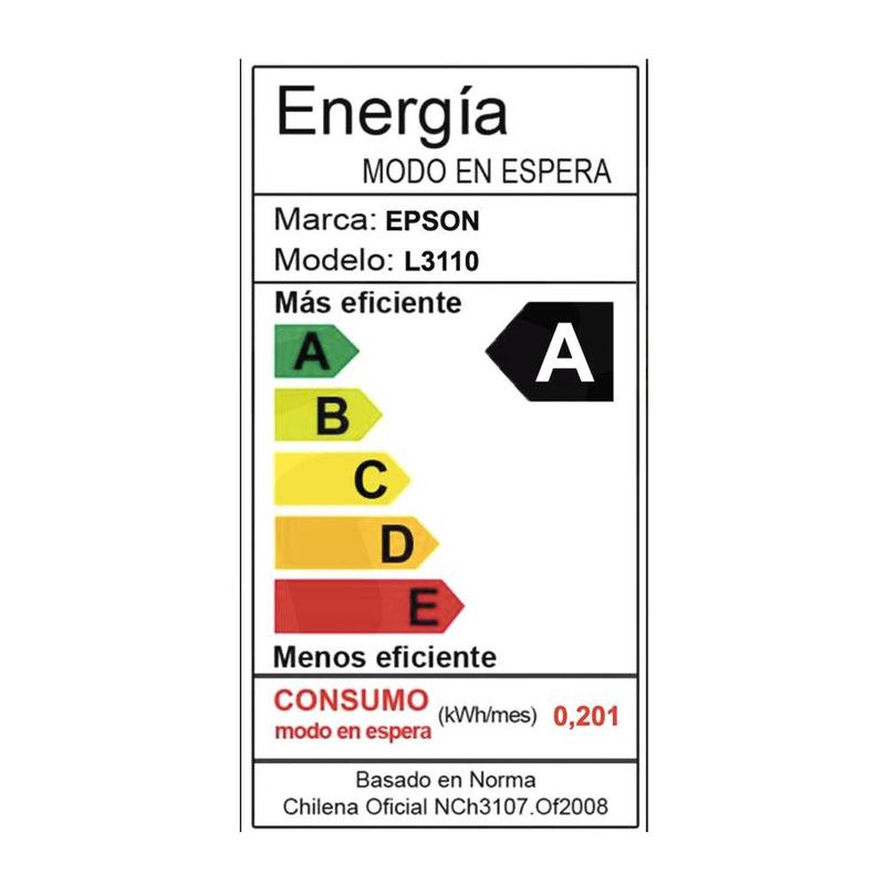 5. Multifuncional Color Epson C11CG87303 epson