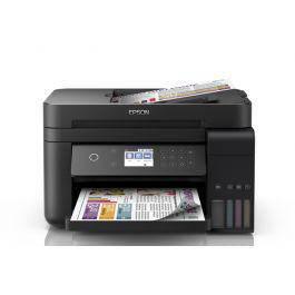 1. Impresora Multifuncional Inalámbrica C11CG20303 epson