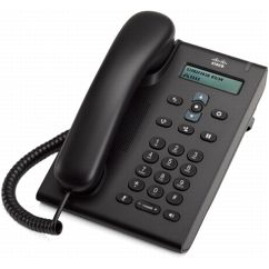 Cisco Unified Sip Phone 3905 CP-3905=