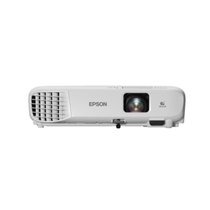 4. Proyector Epson PowerLite V11H840021 epson