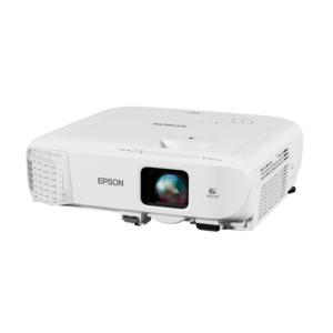 2. Proyector Epson Powerlite V11H874020 epson