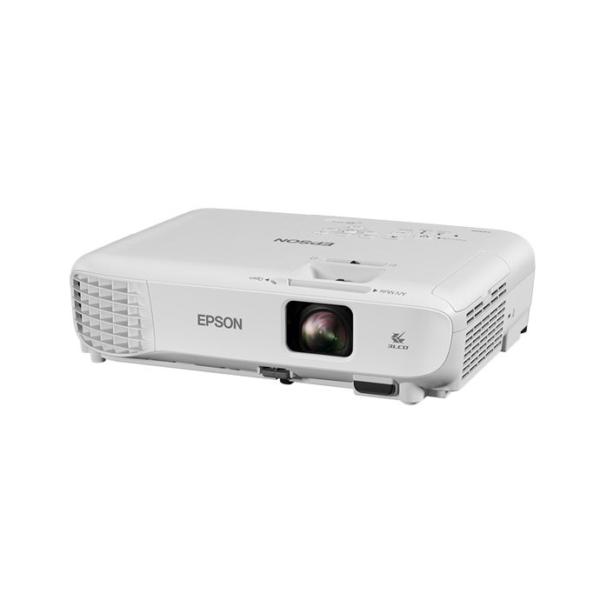 Epson Proyector X05+3.300 Lúmenes Y Resolución Xga