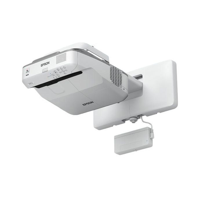 2. Proyector Epson Brightlink V11H740021 epson
