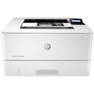 Hp Laserjet Pro M404Dw Impresoras Láser Blanco Y Negro Para