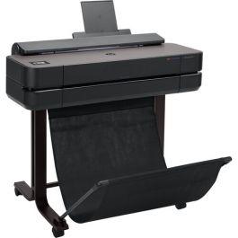 1. Impresora plotter inalámbrica 5HB08A hp