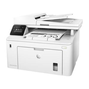 Hp Laserjet Pro Mfp M227Fdw Printer #Akv G3Q75A