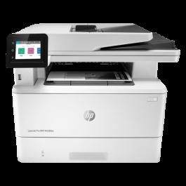 1. Hp M428Fdw Printer W1A30A hp