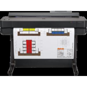 1. Hp Impresora Designjet 5HB10A hp