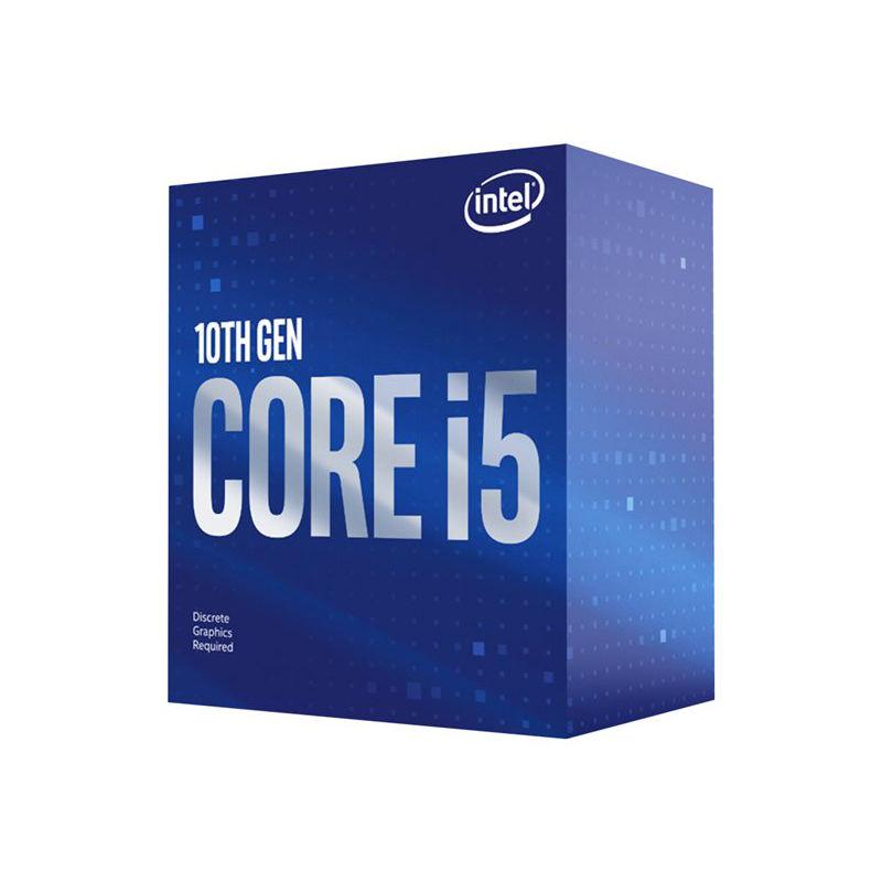2. Procesador Intel® Core™ BX8070110400 intel