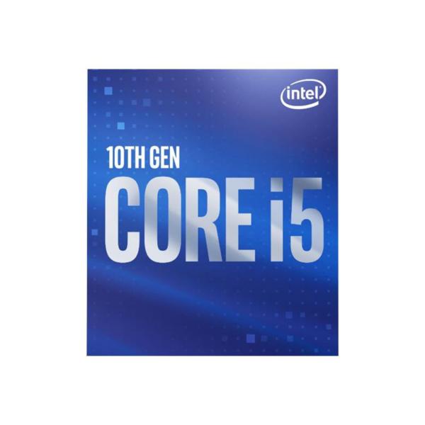 4. Procesador Intel® Core™ BX8070110400 intel