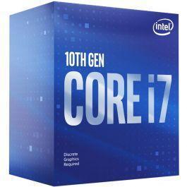 1. Procesador Intel I7-10700F, BX8070110700F intel