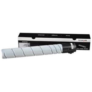 1. MX910 Series Black 64G0H00 lexmark---suministros