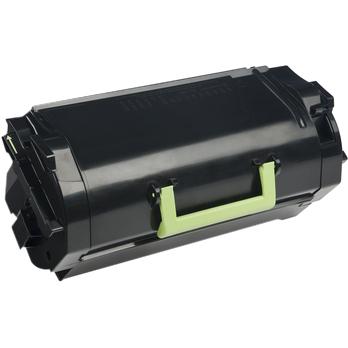 1. Lexmark Toner 25000Pgs 62D4H00 lexmark