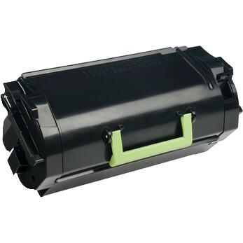 1. Lexmark Black P/Mx711-810-811-812 62D4X00 lexmark