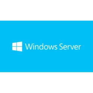 1. Microsoft Windows Server R18-05878 microsoft