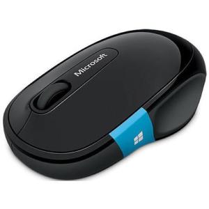1. Mouse Microsoft Sculpt H3S-00003 microsoft