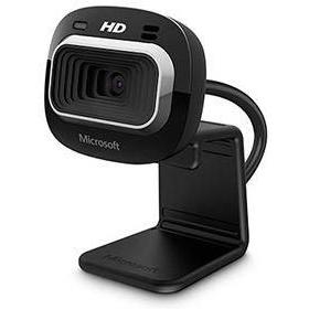 2. Microsoft Lifecam Hd-3000 T3H-00011 microsoft
