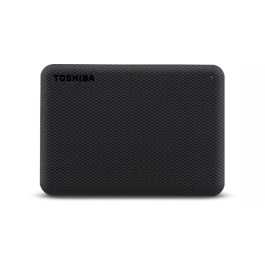 1. Disco Externo Toshiba HDTCA20XK3AA toshiba