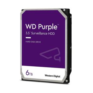 1. Disco Duro Western WD62PURZ western-digital