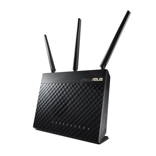 1. Asus Router De RT-AC68U asus