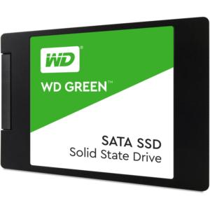 1. Disco Ssd Western WDS120G2G0A western digital