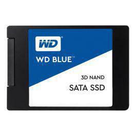 1. Unidad SSD 500GB WDS500G2B0A western-digital
