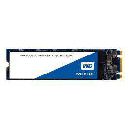 1. Unidad SSD 500GB WDS500G2B0B western-digital