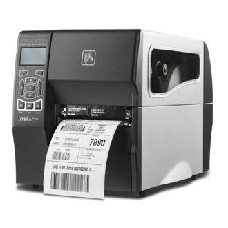 1. Zebra ZT230, Impresora ZT23042-T01000FZ zebra