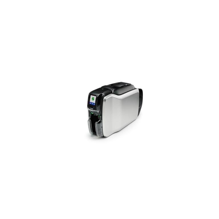 1. Impresora de Tarjetas ZC32-000C000LA00 zebra