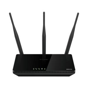 2. Router Inalámbrico De DIR-819 d-link