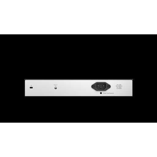 2. Dlink Switch D-Link DGS-1100-24P dlink